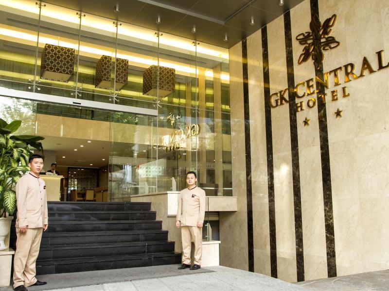 GK Central Hotel - Ho Chi Minh City