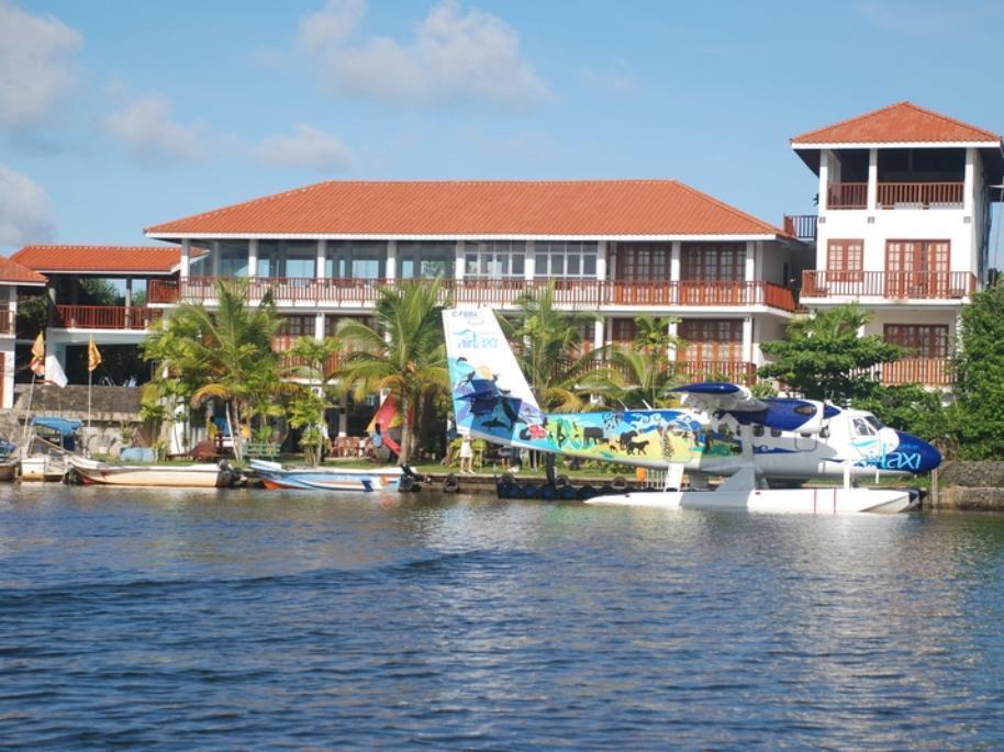 Marina Bentota - Hotels and Accommodation in Sri Lanka, Asia