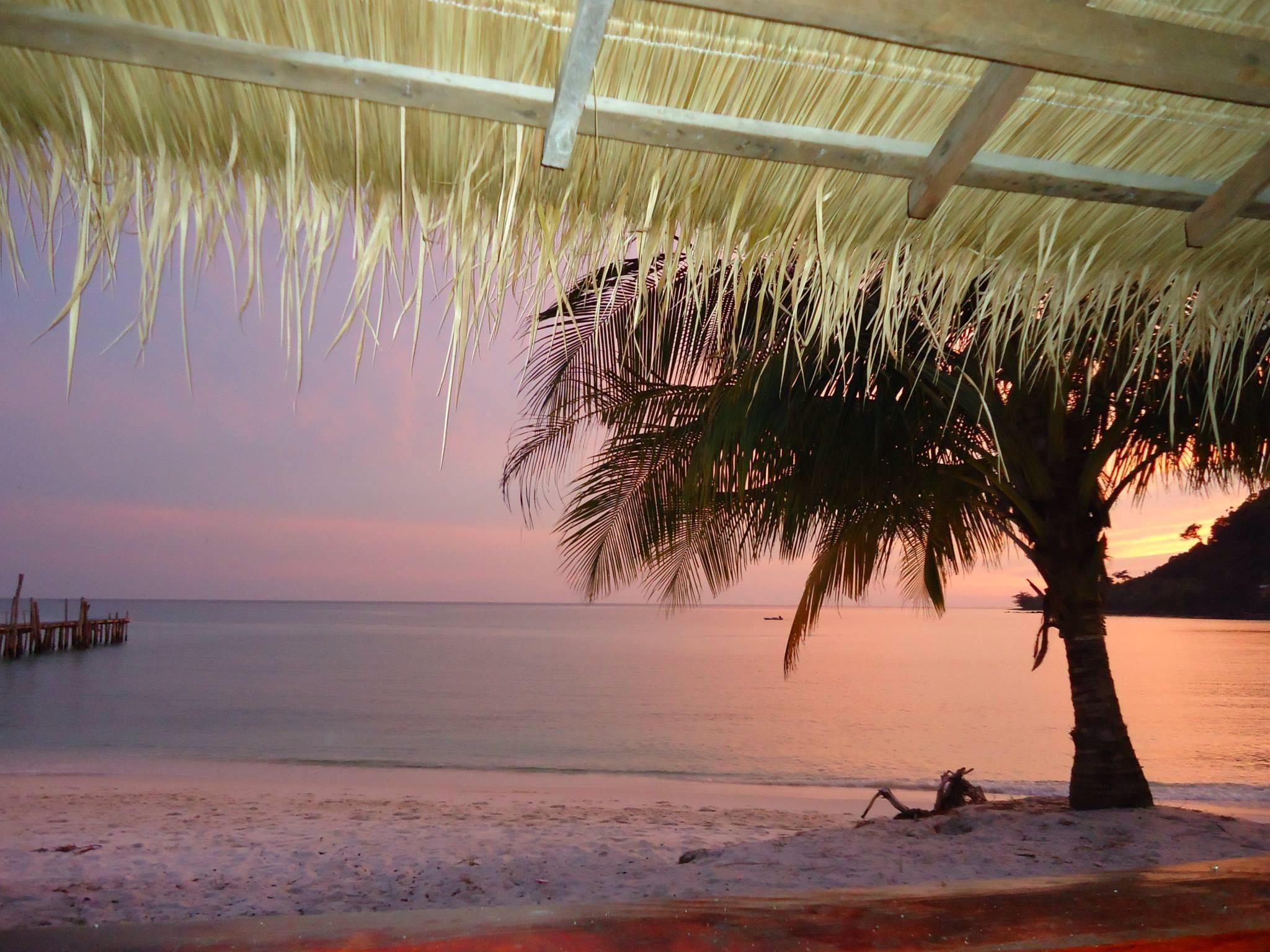 Sok San Beach Bungalows