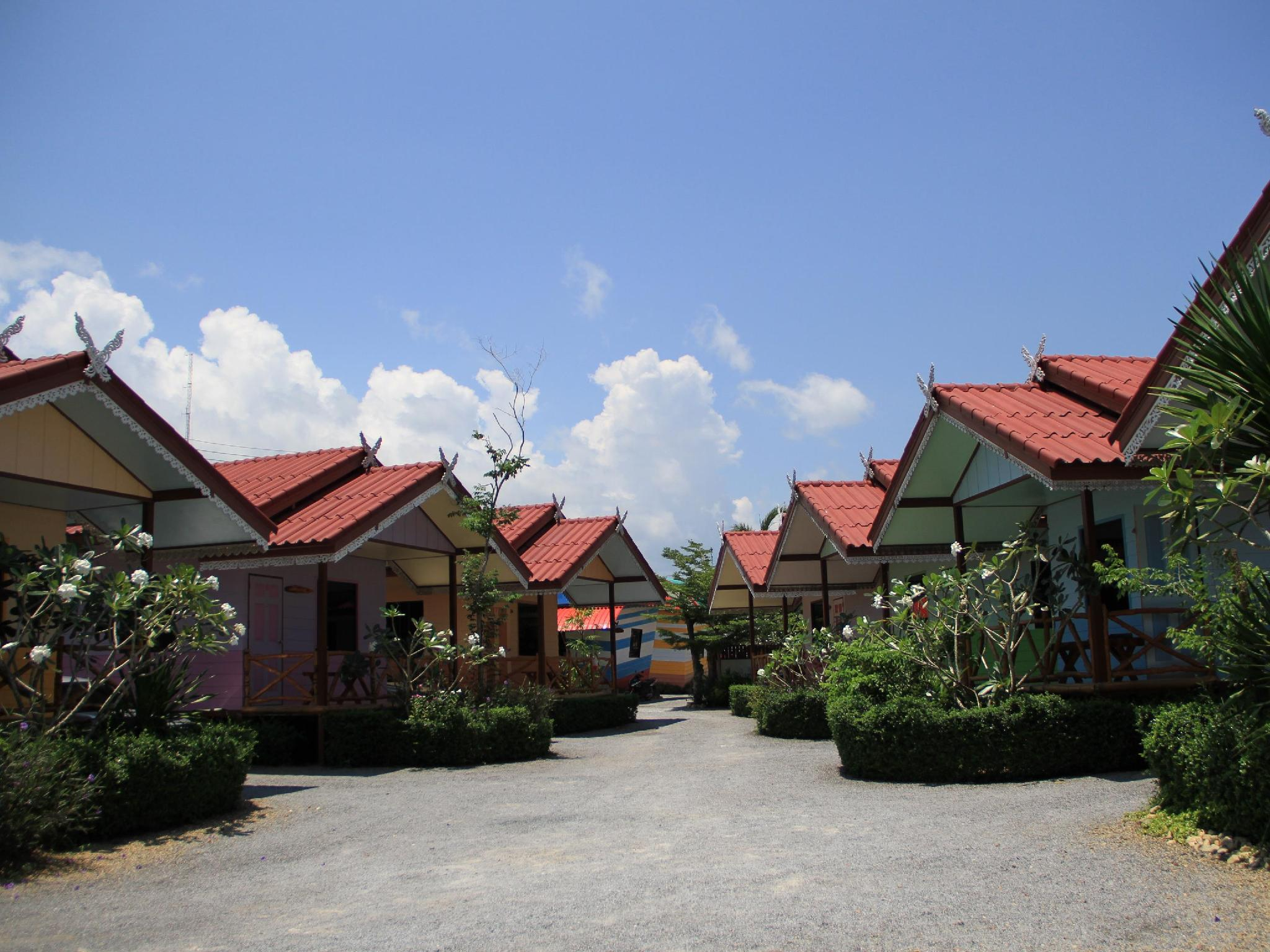 Na Chan Resort - Hotels and Accommodation in Thailand, Asia