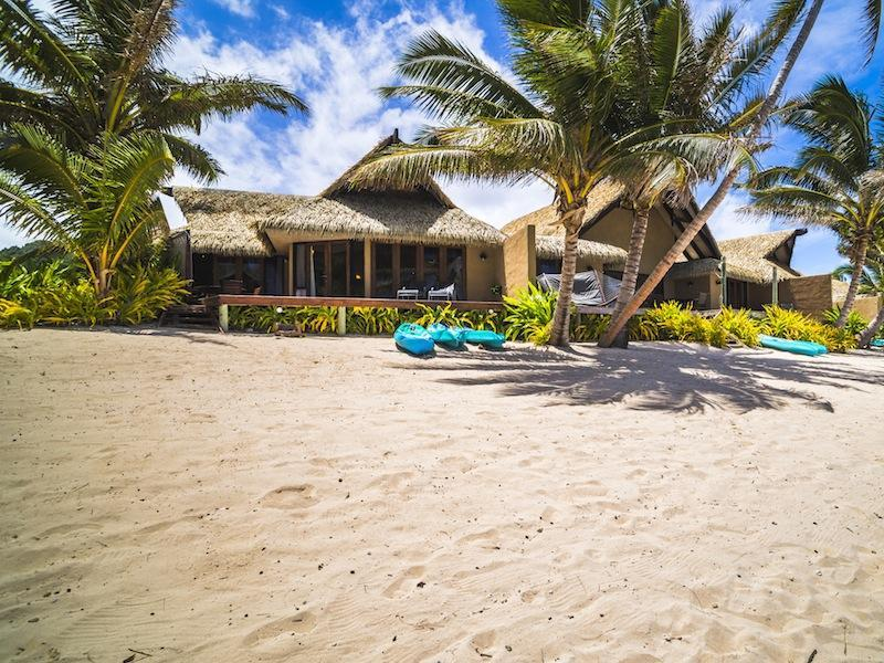 Rumours Luxury Villas and Spa - Hotels and Accommodation in Cook Islands, Pacific Ocean And Australia