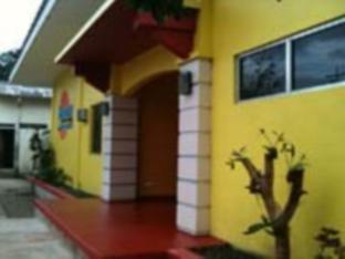 D' Padua Traveller's Camp Hotel - Bicol