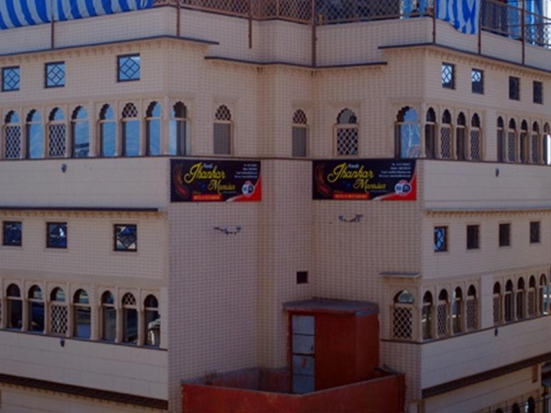 Jhankar Mansion - Bundi