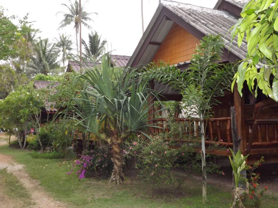 Pasai Beach Lodge - Hotels and Accommodation in Thailand, Asia