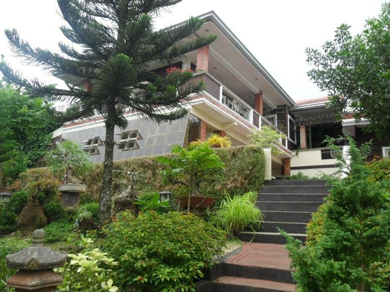 Le Jardin Rosella Boutique Suites - Hotels and Accommodation in Philippines, Asia