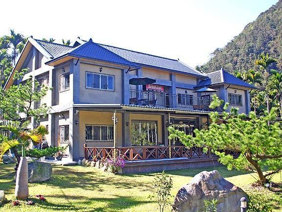 Si Xiang Ling Leisure Bed & Breakfast Nantou