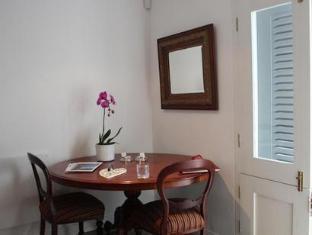 Beauclair Guest Cottage Stellenbosch - Guest Room Interior