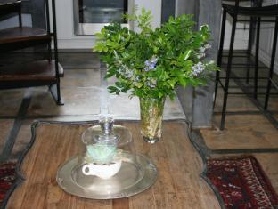 Beauclair Guest Cottage Stellenbosch - Entrance