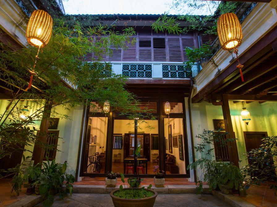 East Indies Mansion - Penang