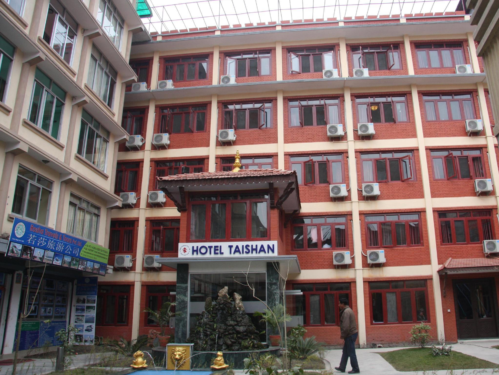 Hotel Taishan Kathmandu