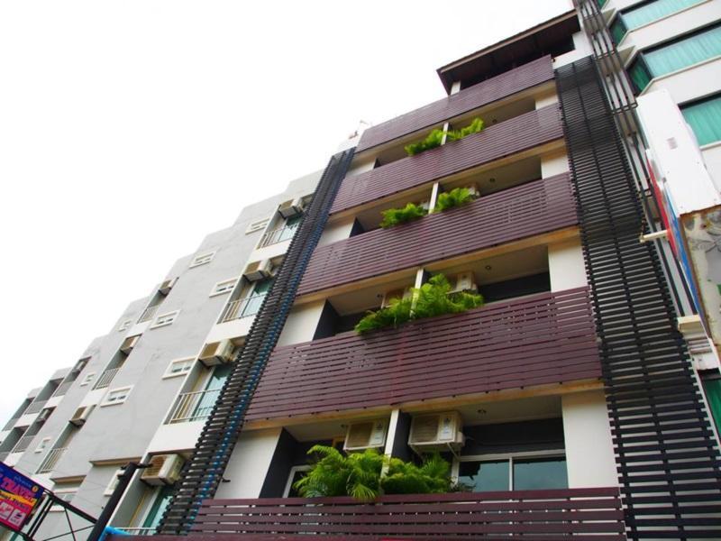 Tree Hug Home - Phuket