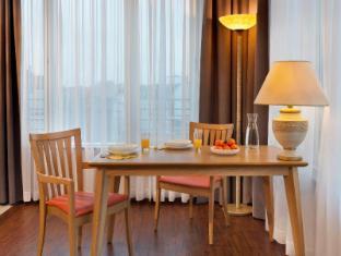 Citadines Berlin Kurfuerstendamm Berlin - Guest Room