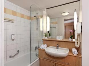 Citadines Berlin Kurfuerstendamm Berlin - Bathroom