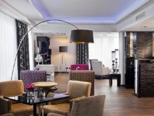 Hotel Palace Berlin Berlin - Gjesterom