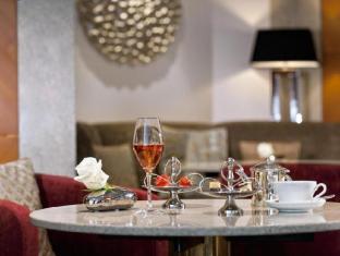 皇宮飯店 柏林 - 酒吧/高級酒吧