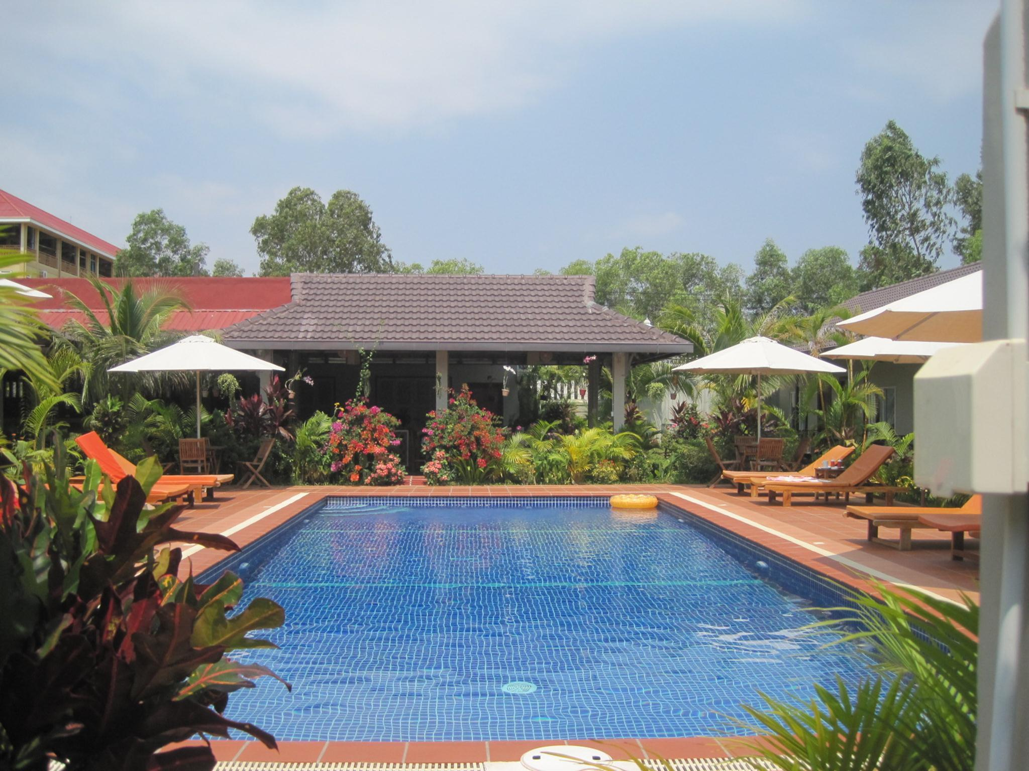 The Tamarind Hotel