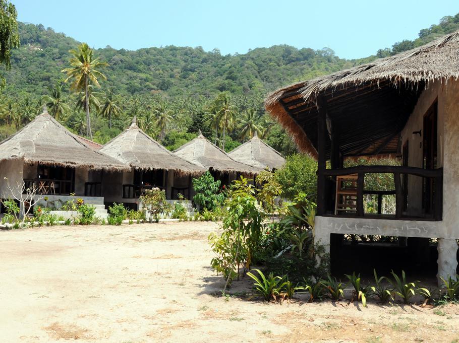 Secret Garden Village - Koh Tao