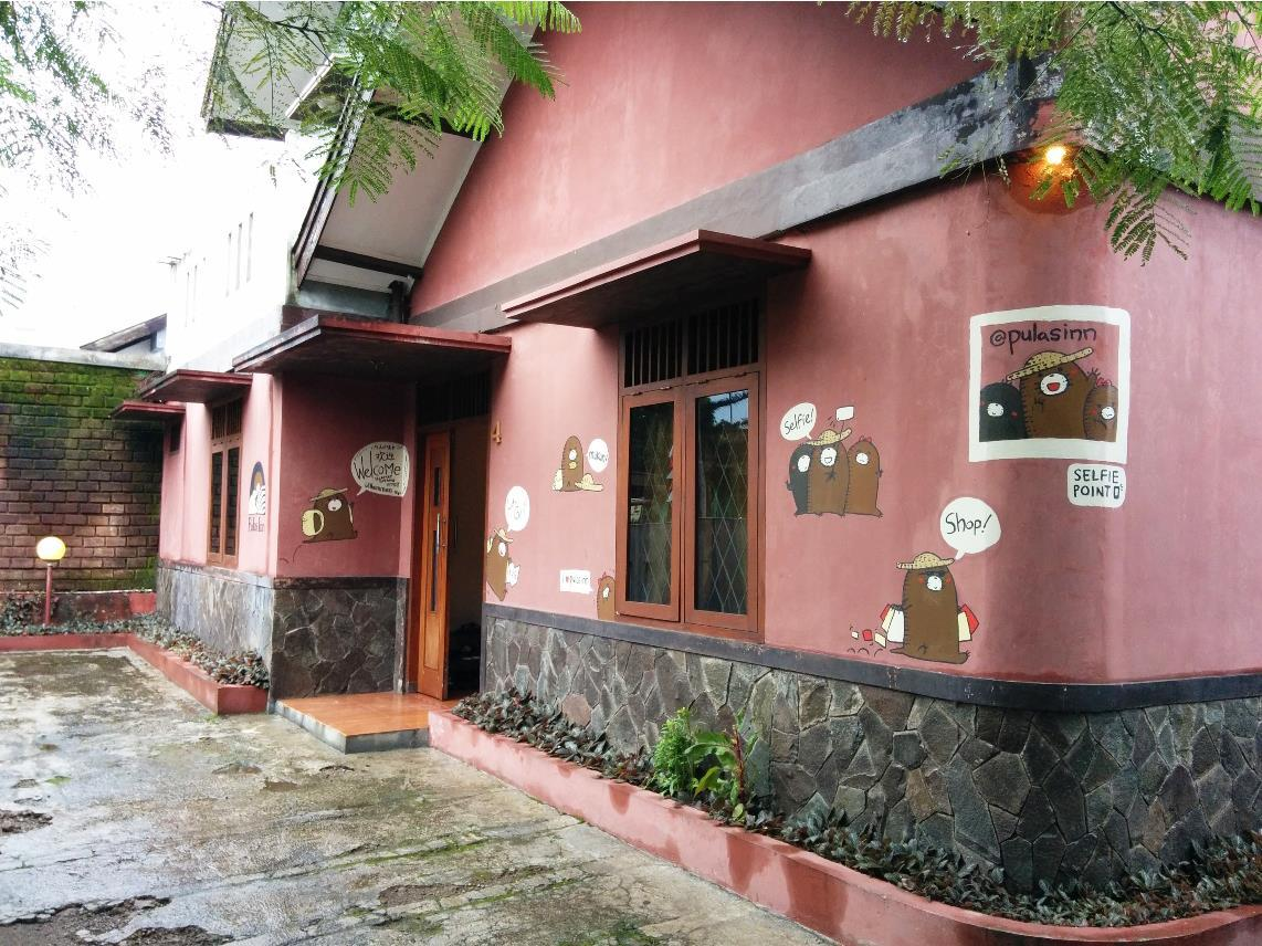 Pulas Inn - Hotels and Accommodation in Indonesia, Asia