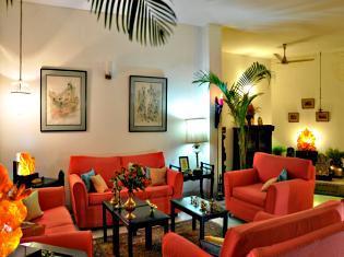 Srivastav Inn