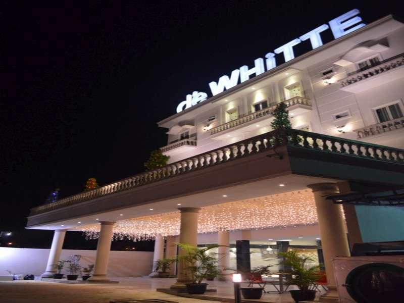 De Whitte Hotel