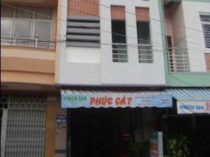 Phuc Cat Hotel Can Tho - Hotels and Accommodation in Vietnam, Asia