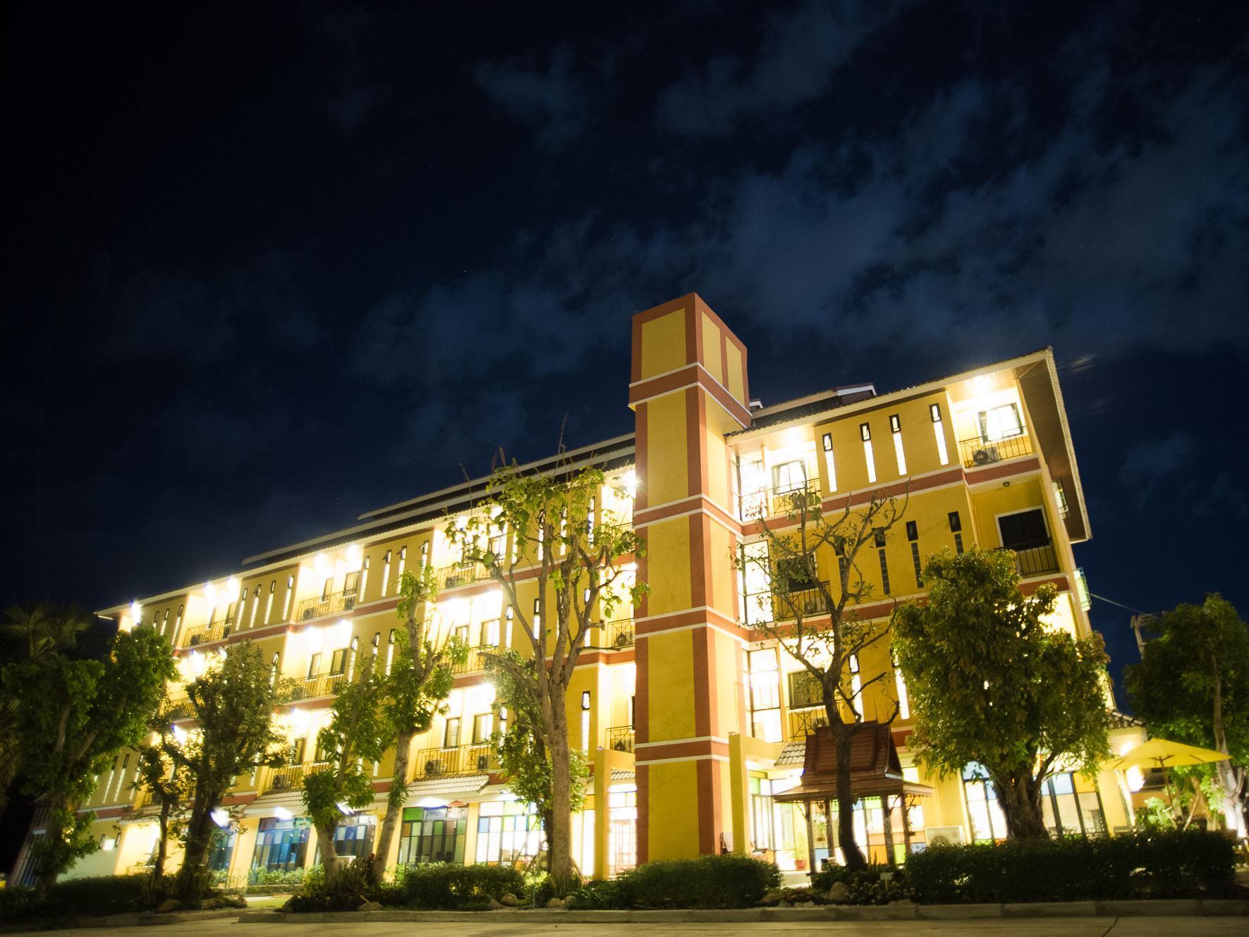 Boonme Heritage Hotel - Phitsanulok