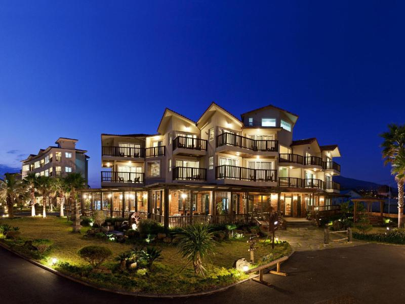 Tisland Resort1