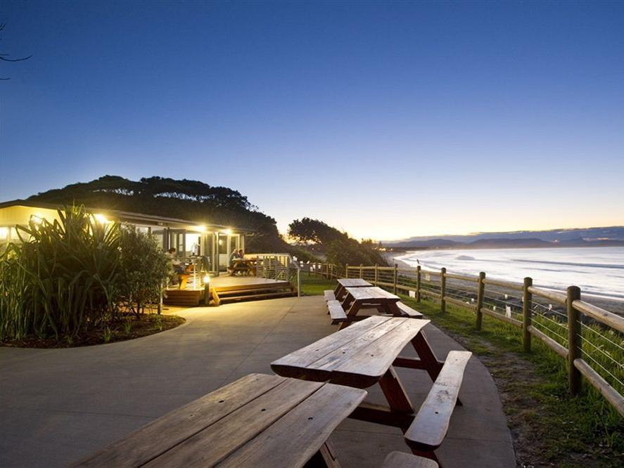 North Coast Holiday Parks Clarkes Beach Byron Bay