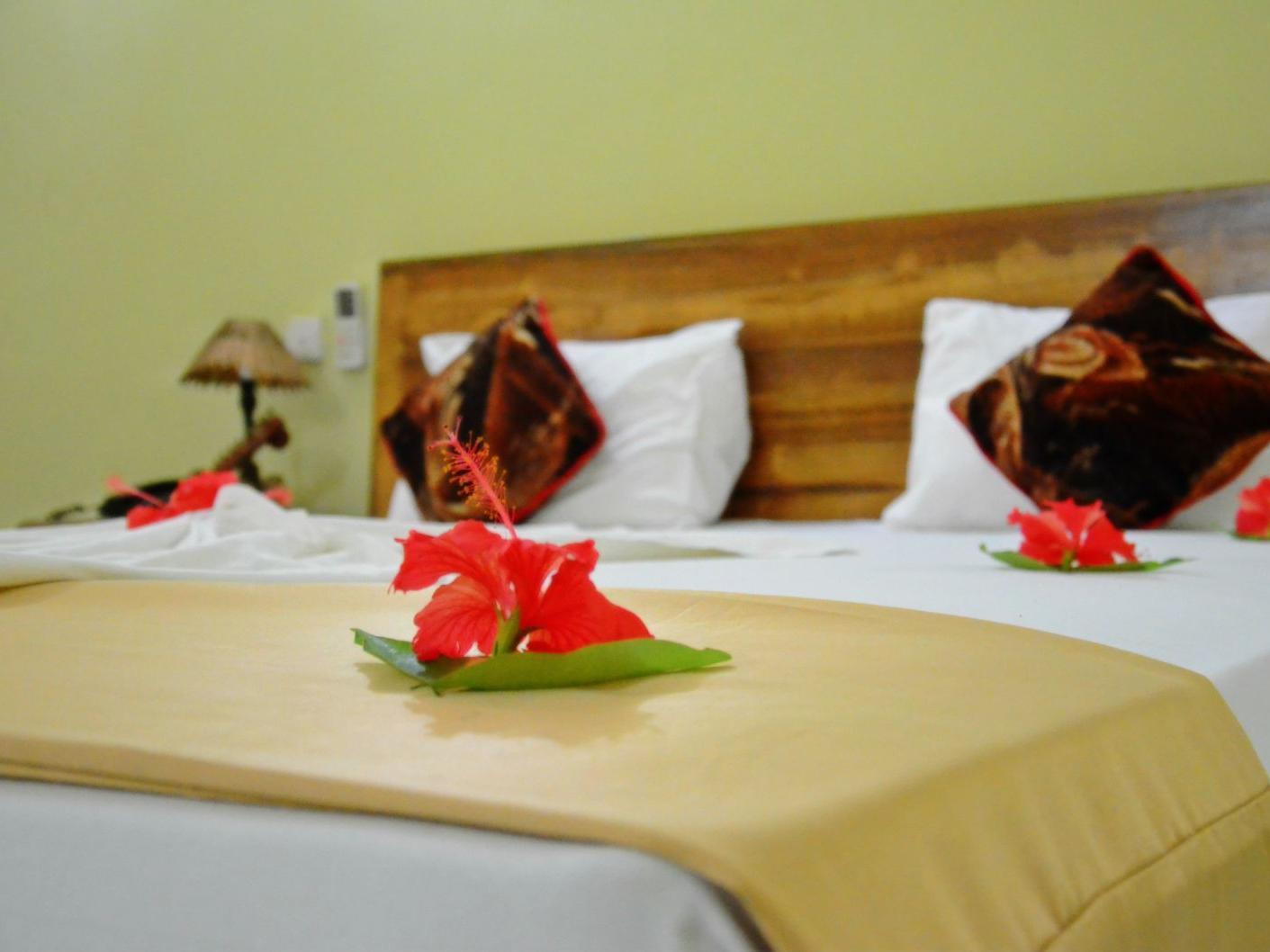 Asnara Village - Hotels and Accommodation in Sri Lanka, Asia