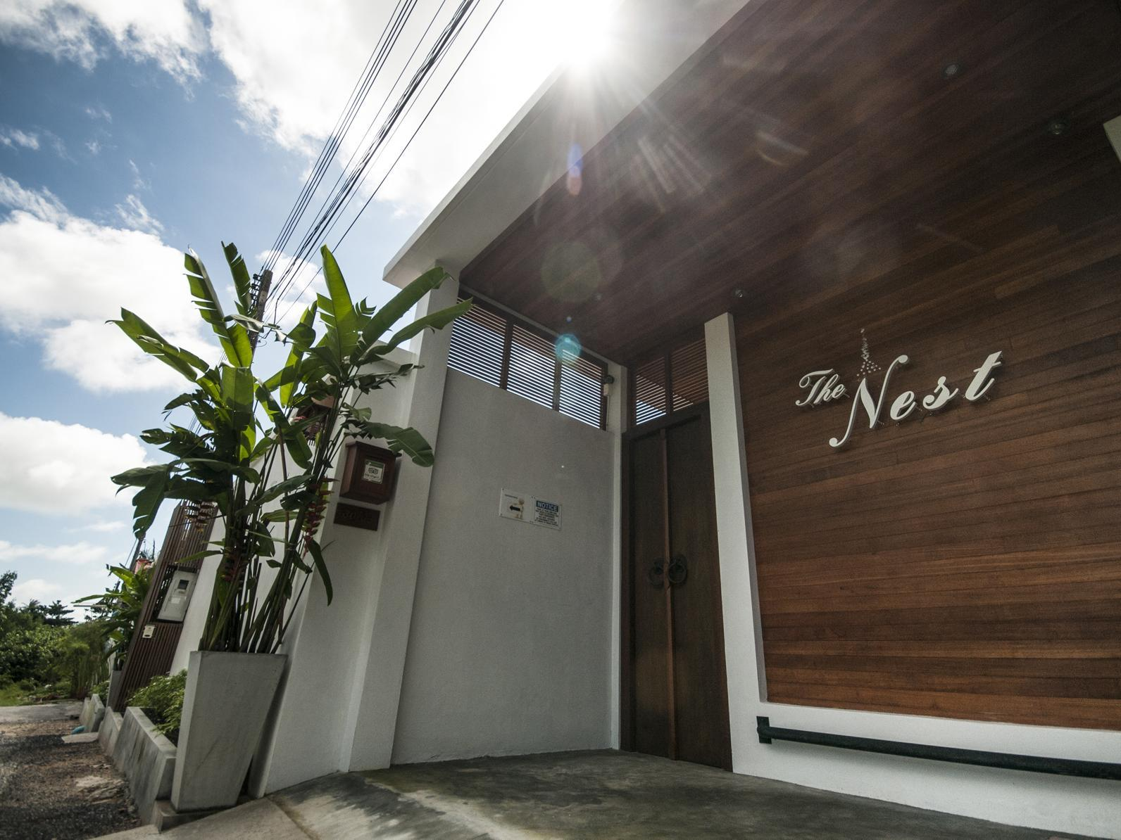 The Nest Boutique Hotel Samui - Koh Samui