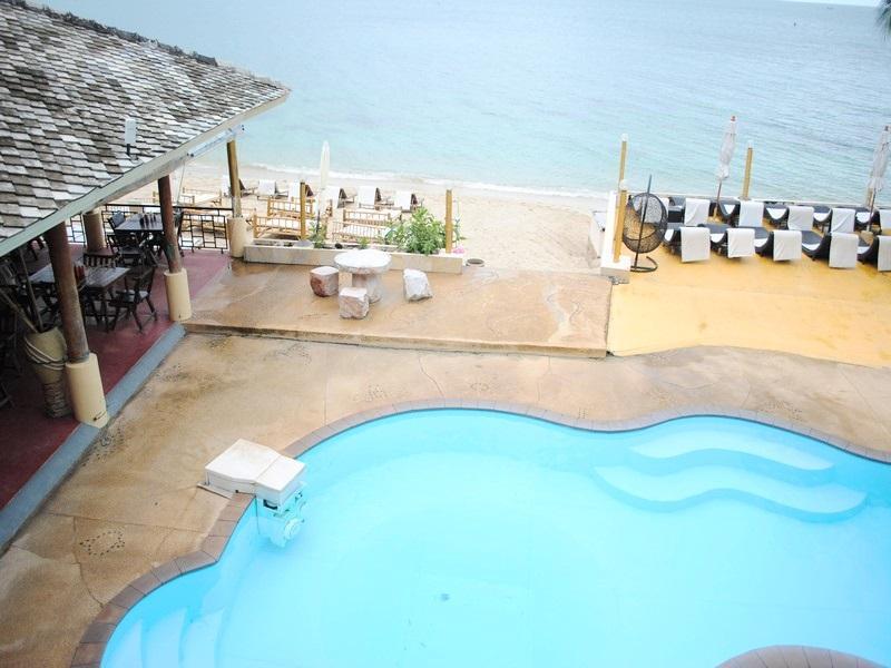 Samui Beach Resort Bungalows - Koh Samui