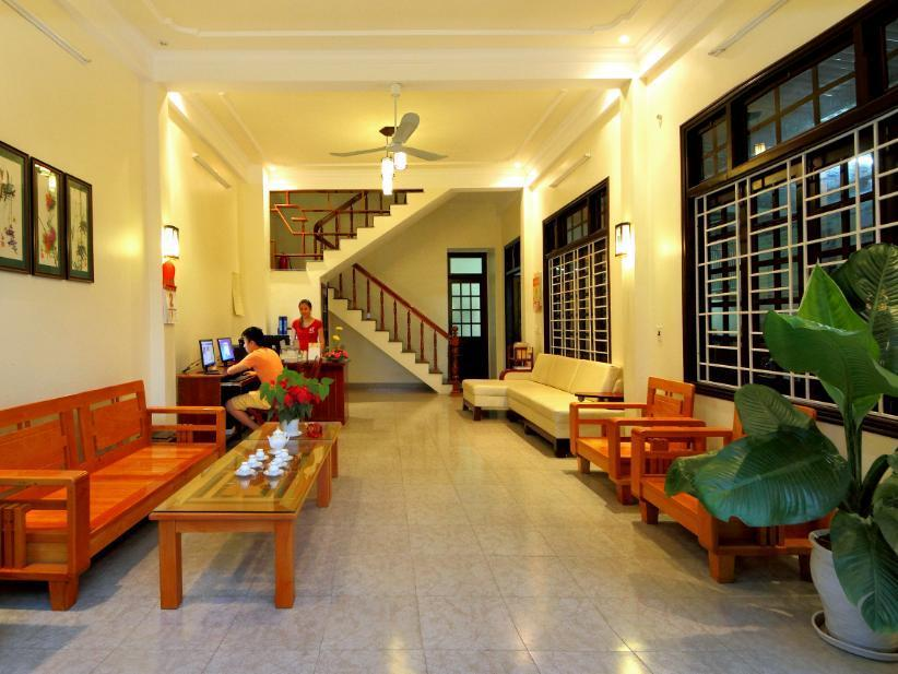 Thien Tan Homestay - Hoi An