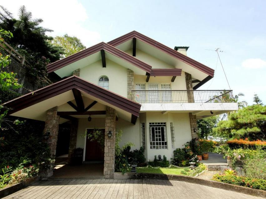 Gracehill Guest House - Hotels and Accommodation in Philippines, Asia