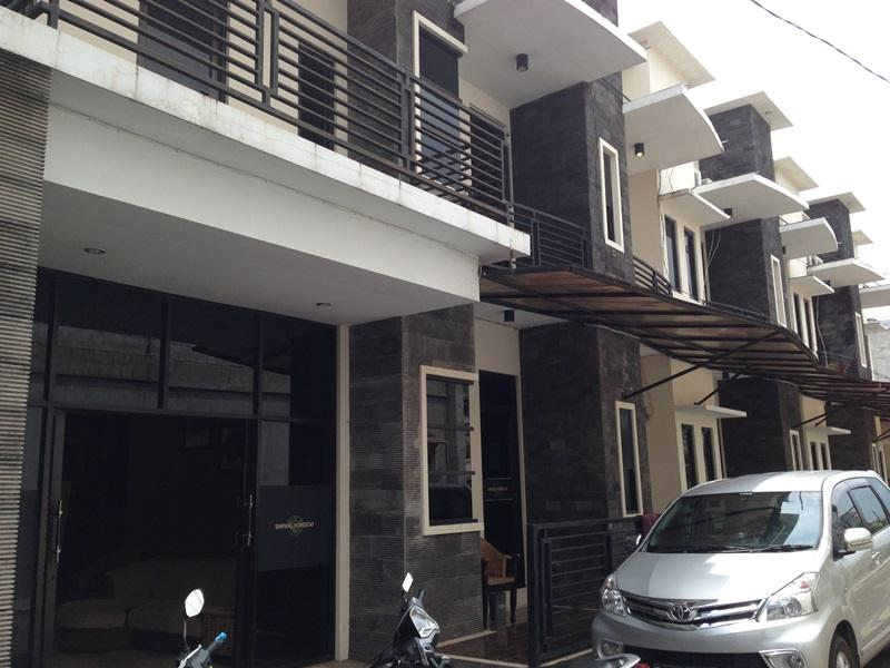 Simpang Homestay - Hotels and Accommodation in Indonesia, Asia