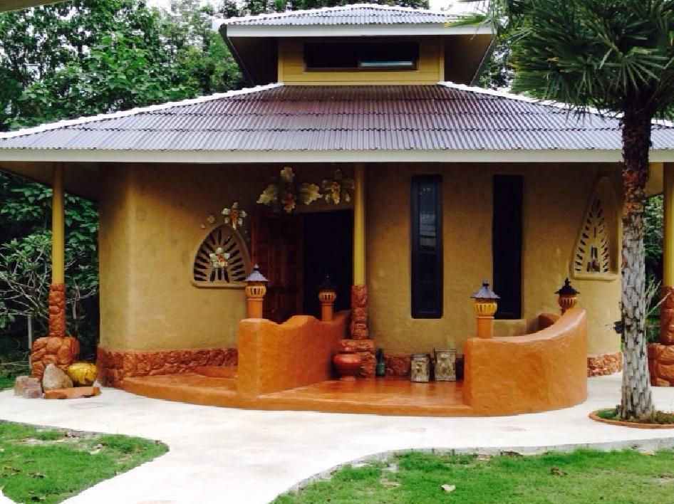 Hin Suay Dao Sai Resort - Hotell och Boende i Thailand i Asien
