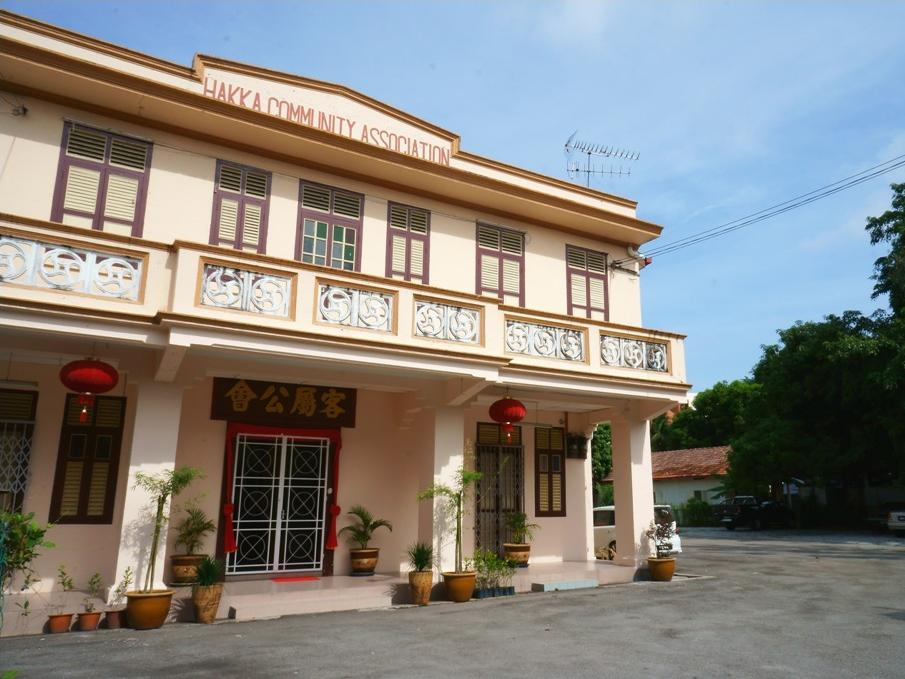 My Friends Guest House - Hotels and Accommodation in Malaysia, Asia