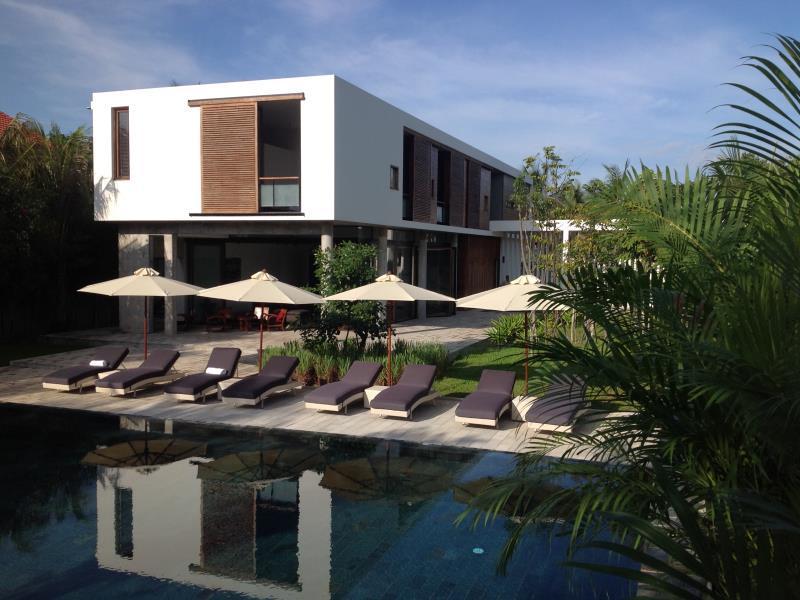 Villa Ni Say - Siem Reap