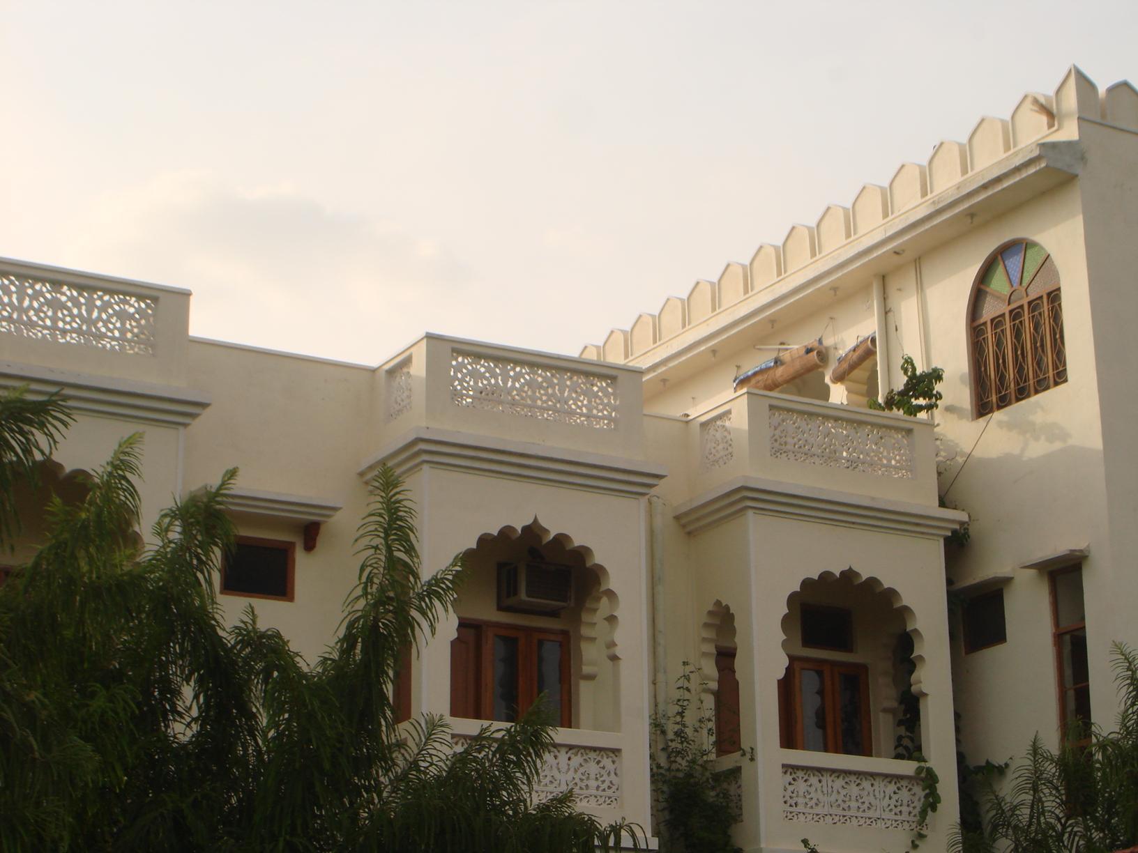 Hotel Ratan Haveli - Pushkar