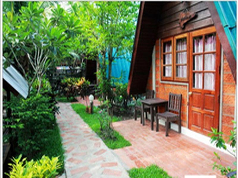 Banmaihom Resort Amphawa - Hotels and Accommodation in Thailand, Asia