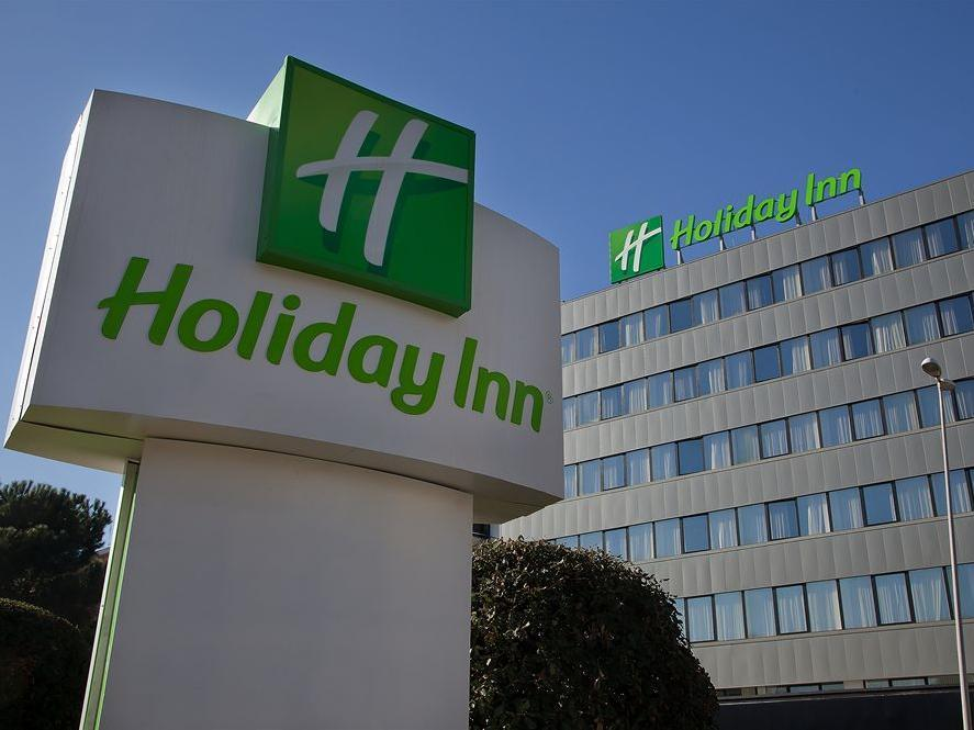 Holiday Inn Rome Pisana