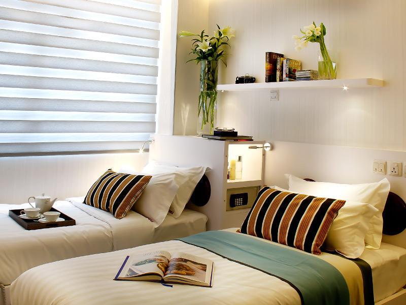 Promo Hotel Di Singapura Discount Hingga 70
