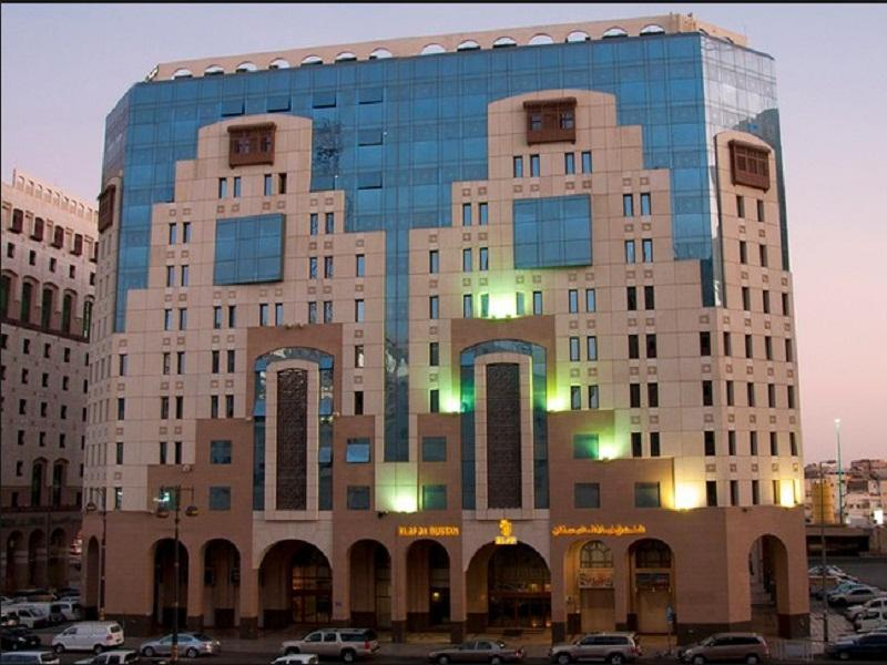 Elaf Al Bustan Hotel - Hotels and Accommodation in Saudi Arabia, Middle East