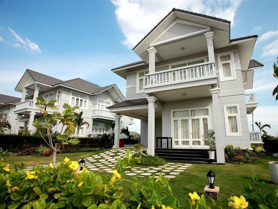 An Phu Beach Villas - Phan Thiet