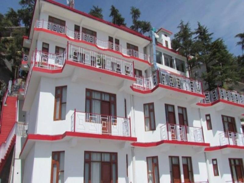 Hotel Deodar Villa - Dharamshala
