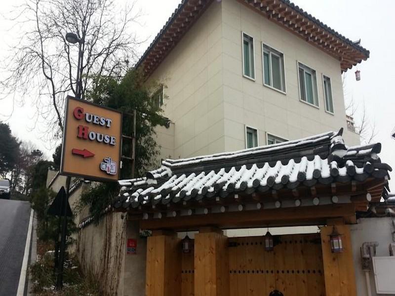 Dagaon Guesthouse