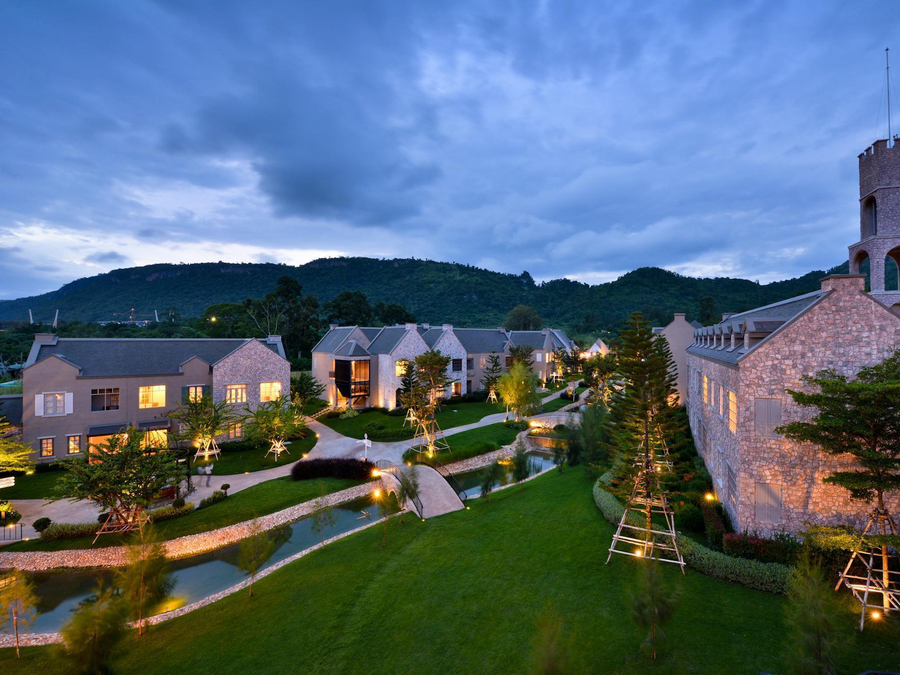 Thames Valley Khao Yai Hotel - Khao Yai