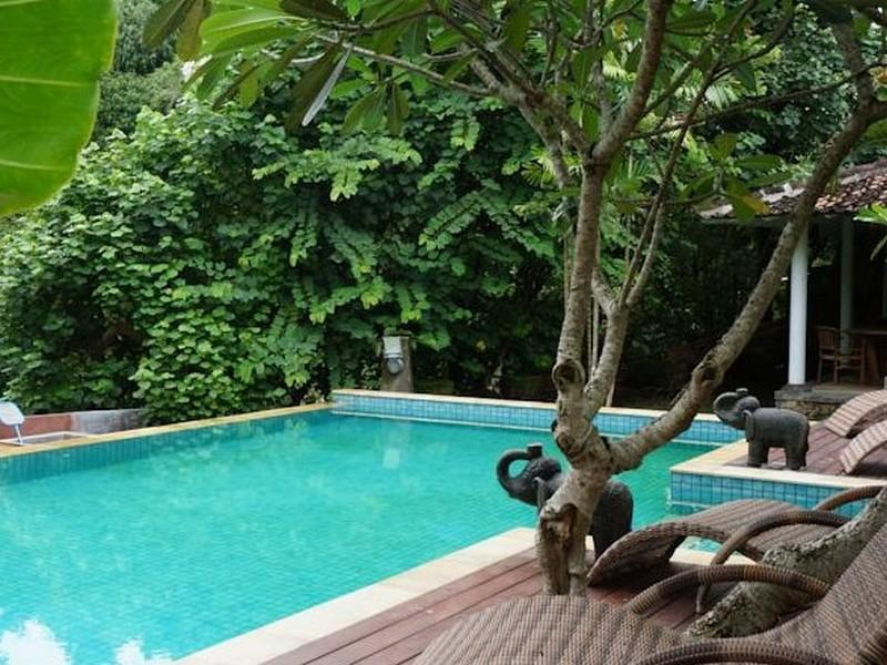 Umah d Kali Villa - Hotels and Accommodation in Indonesia, Asia