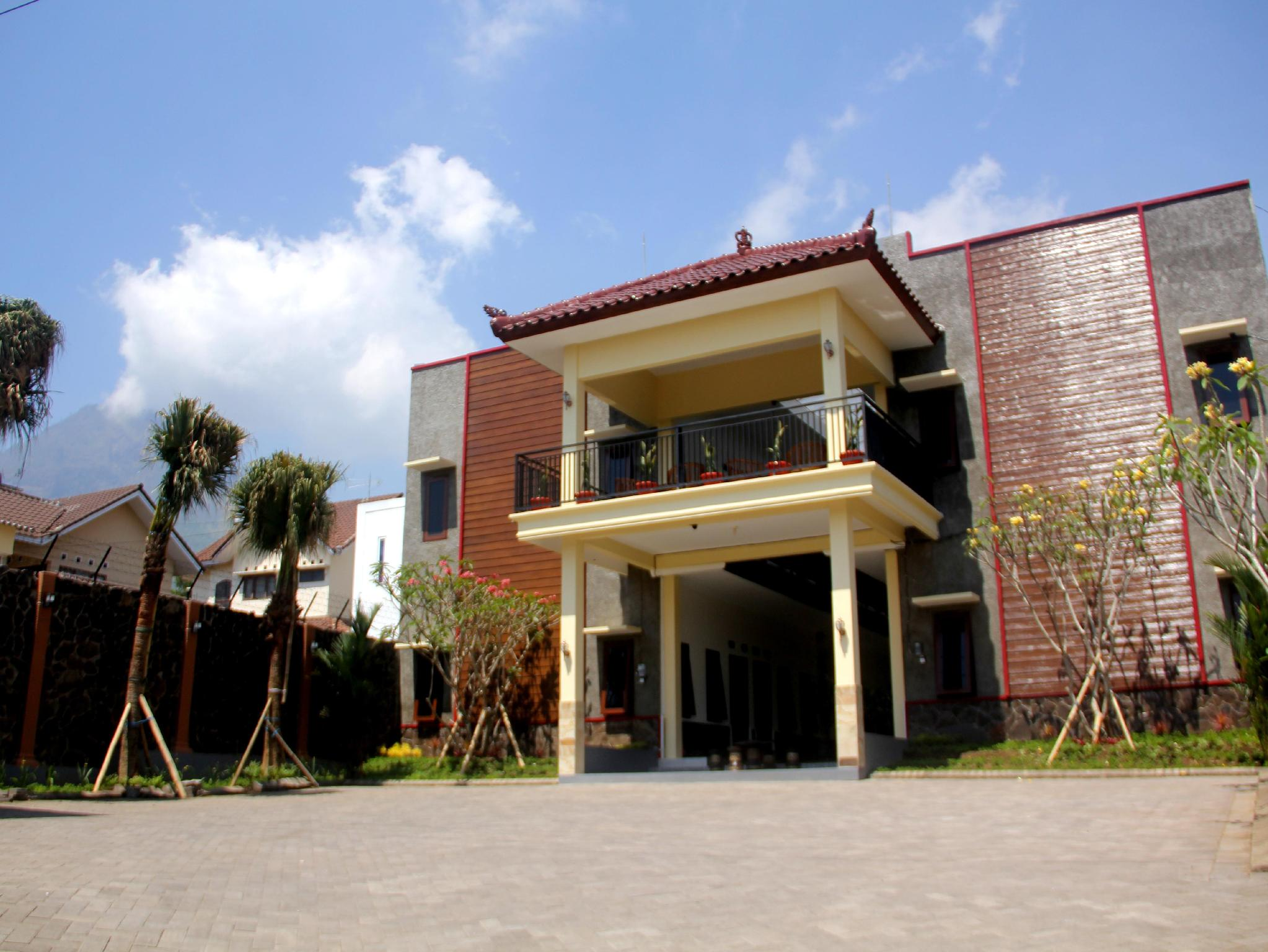 Baliku Guest House - Hotels and Accommodation in Indonesia, Asia