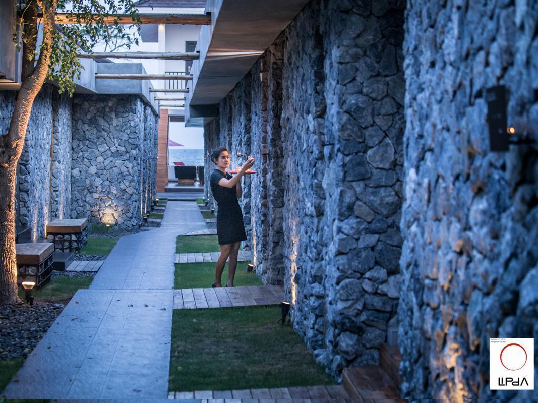 Lipda Resort - Hotell och Boende i Thailand i Asien