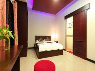 9 Inn @ Phuket Motel Phuket - Superior room